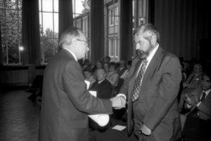 Canadian Economist, Harry Gordon Johnson