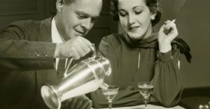 History of Cocktail Shakers