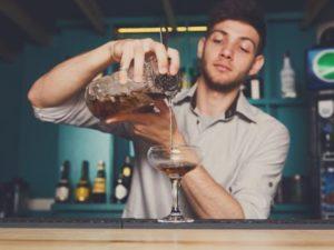 Shake a Cocktail Like a Pro