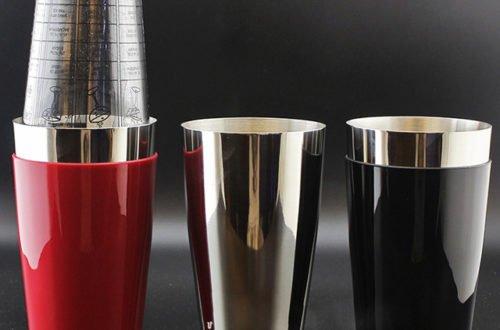 Varieties Of Cocktail Shakers