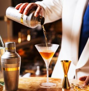 Where to Buy a Cocktail Shaker